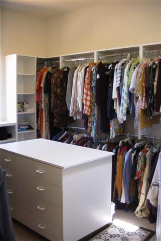 Mellors Closet 12
