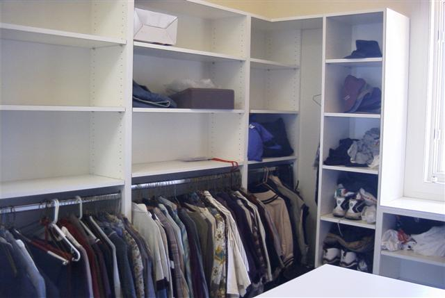 Mellors Closet 16