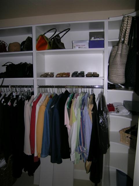 Mellors Closet 11