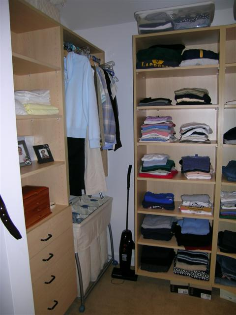 Mellors Closet 14