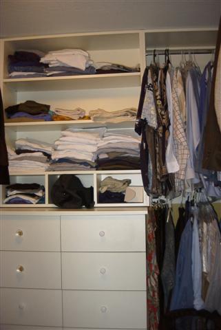 Mellors Closet 17