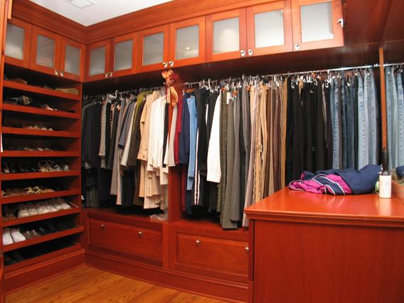 Mellors Closet 1