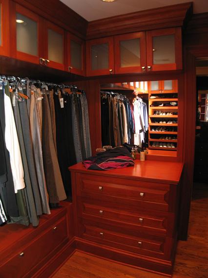 Mellors Closet 5