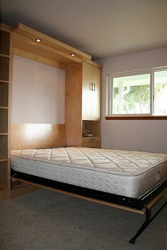 Murphy Bed 13