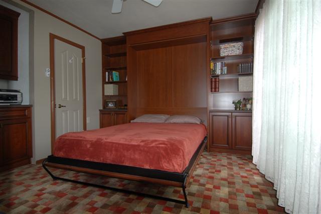 Murphy Bed 24