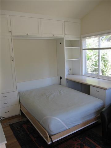 Murphy Bed 4