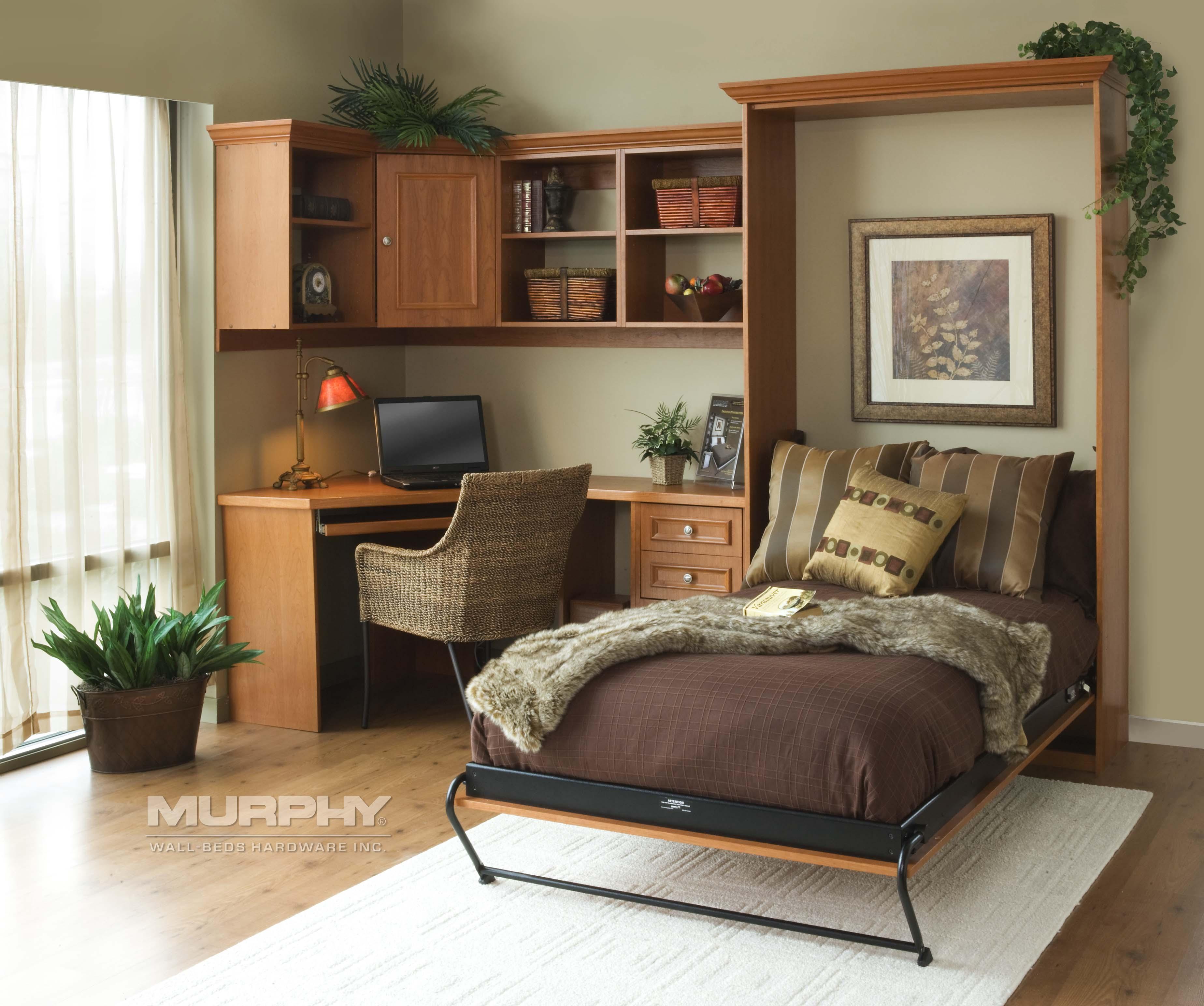 Murphy beds for Murphy beds san francisco