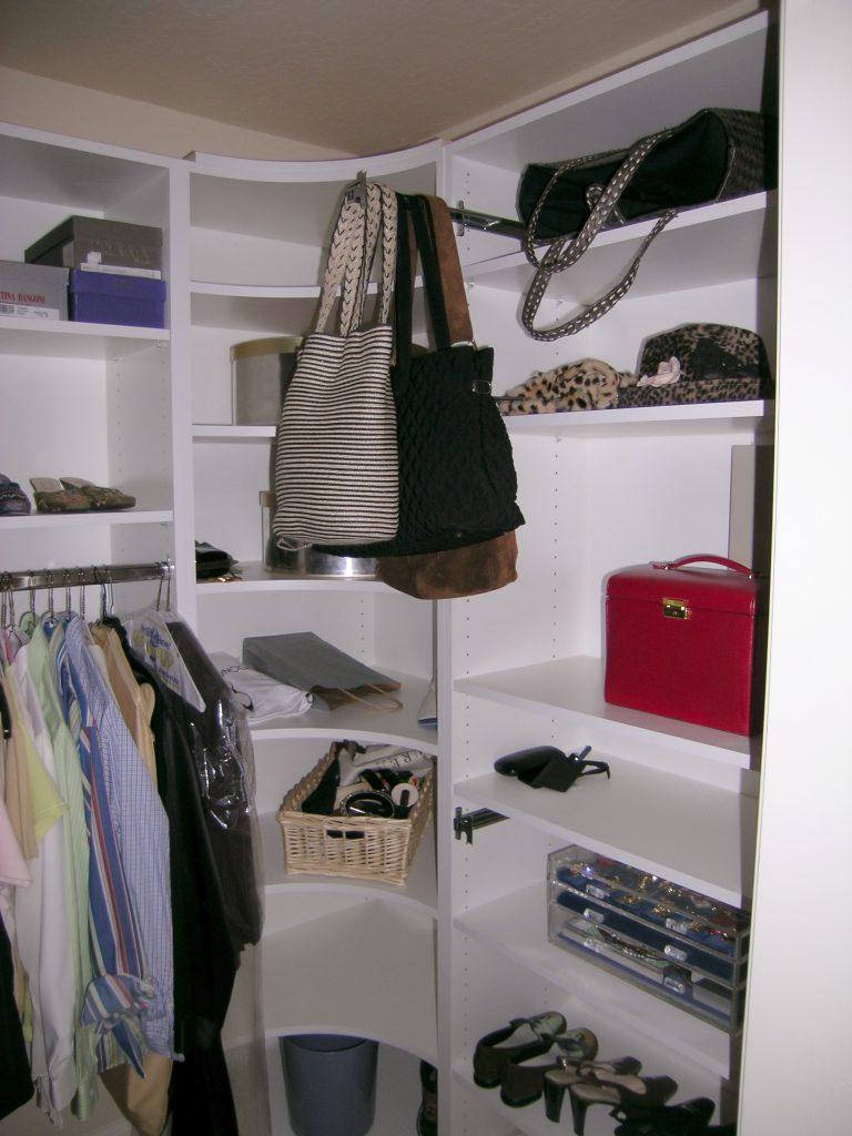 Mellors Closet 7
