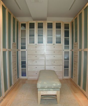 Mellors Closet 6