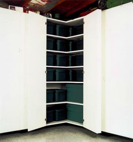 Mellors Closet 8